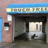 Touch-Free Wash